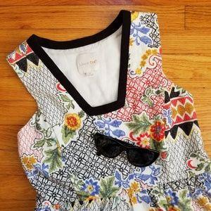 Anthropologie Line & Dot Dress